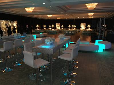 LED Community Tables w-wht. leather chairs.jpg